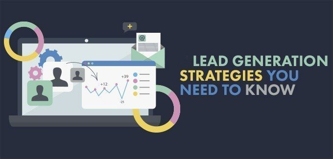 Lead Generation Strategies You Should Know