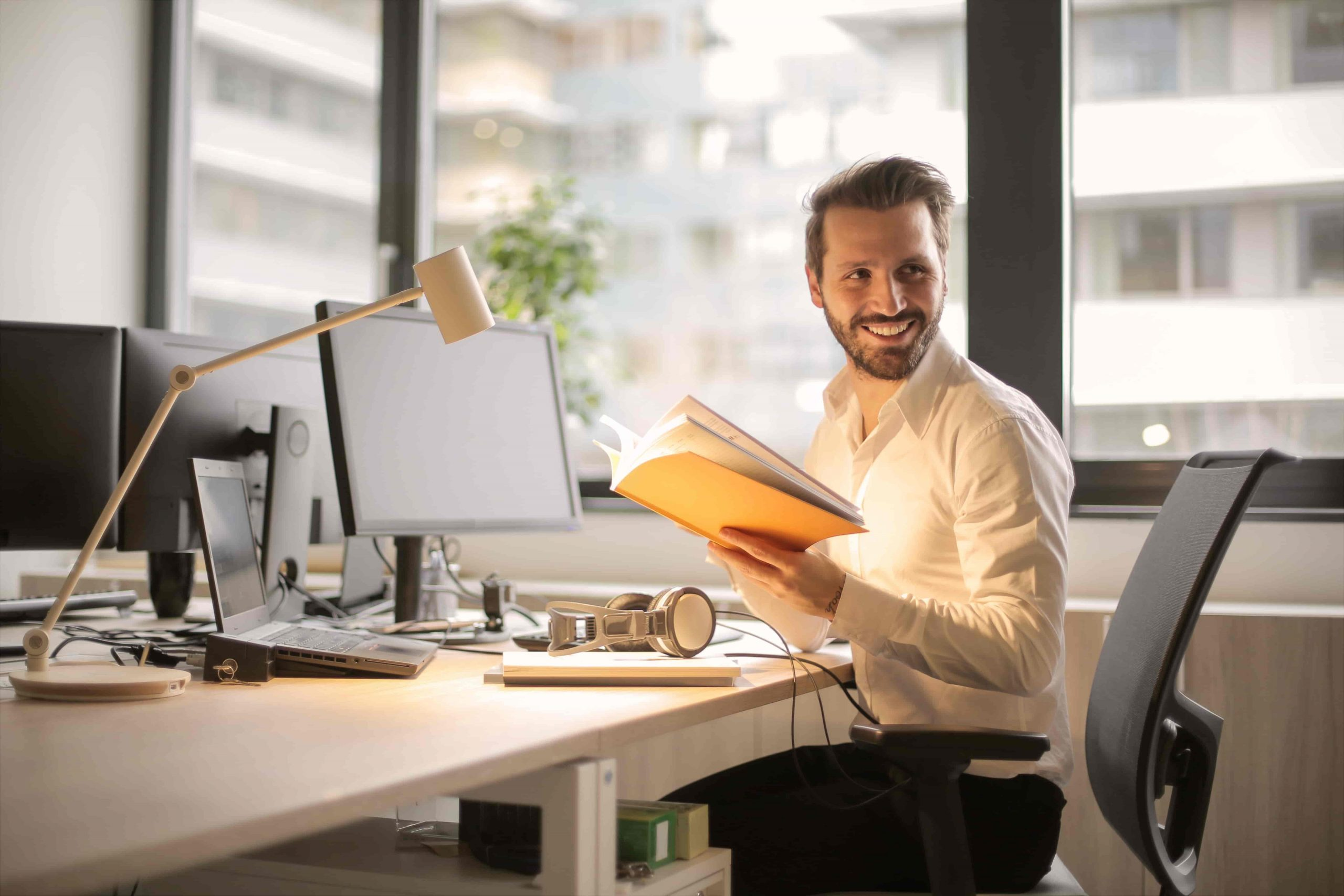 5 Things Every Administrative Assistant Should Know