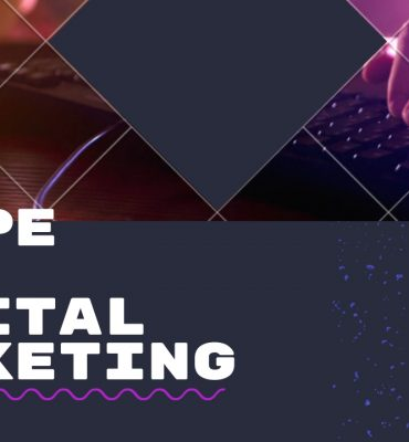 Facts and Future - Scope of Digital Marketing in 2020
